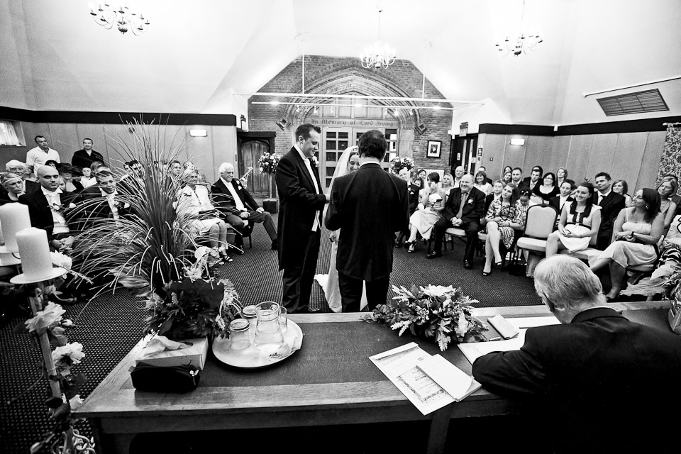 Manor Gate House Dartford Wedding Photography